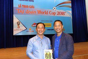 Thêm chuyện hay về U23 Việt Nam