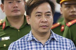 Vũ 'Nhôm' bị tuyên phạt 9 năm tù, cựu tướng tình báo 7 năm tù