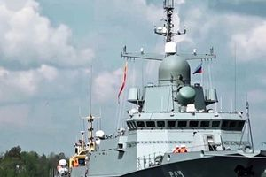 Đặc tính của tàu mang tên lửa Kalibr mà Nga muốn bán cho Việt Nam