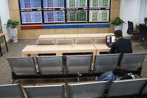 Vốn ngoại trước tình huống 'vấp chân' tại cổ phiếu ngân hàng Việt