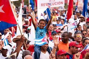 Hiến pháp mới của Cuba và những chỉ dấu cải cách mạnh mẽ