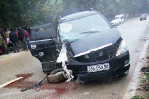 Nhìn lại những vụ tai nạn xe rước dâu chấn động tại Việt Nam