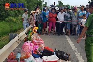 Công an Quảng Nam đang điều tra nguyên nhân vụ tai nạn thảm khốc khiến 13 người tử vong