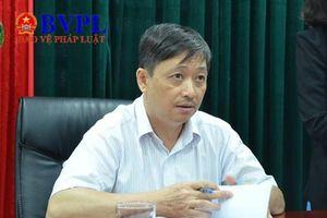 Thủ tướng Chính phủ phê chuẩn kết quả bầu 2 Phó Chủ tịch UBND