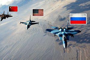 Lầu Năm Góc thừa nhận không quân Mỹ ngày càng lạc hậu