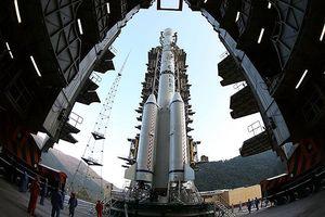 Trung Quốc phóng thành công 2 vệ tinh vào vũ trụ