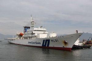 Báo Trung Quốc bình luận chuyến thăm Việt Nam của tàu tuần duyên Nhật Bản