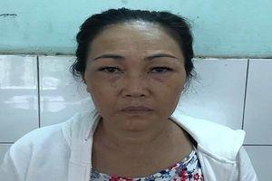 Ghen tuông, người phụ nữ 50 tuổi đổ xăng đốt chết chồng 'hờ'