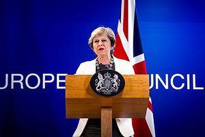 Brexit đứng giữa 3 lựa chọn: có thỏa thuận, không thỏa thuận hay ở lại EU