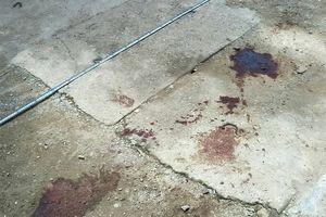 Mâu thuẫn trong quán ăn, nam thanh niên bị đâm tử vong