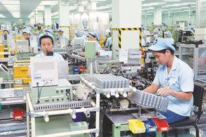 Thu hút FDI 7 tháng năm 2018: Hà Nội soán ngôi đầu