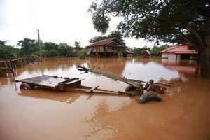 Lào hợp tác với Hàn Quốc và Thái Lan điều tra nguyên nhân vụ vỡ đập thủy điện