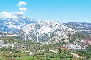 'Bẫy nợ' lan tới Tây Balkan