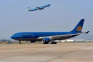 Bộ GTVT yêu cầu Vietnam Airlines làm rõ nghi vấn trong việc tuyển phi công