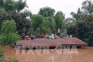 Gia Lai hỗ trợ 400 triệu đồng cho người dân tỉnh Attapeu (Lào)