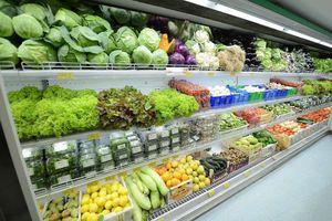 Nông nghiệp khó cất cánh trước 'nút thắt' hạ tầng thương mại