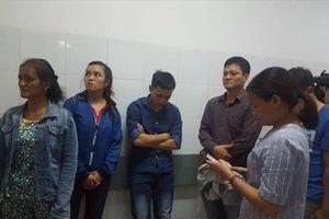 Xe rước dâu gặp tai nạn ở Quảng Nam: 1 người hồi tỉnh, 3 người vẫn đang hôn mê