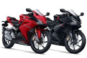 'Siêu ngựa' Honda CBR250RR ra màu mới, giá dưới 100 triệu