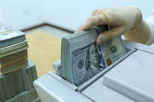 Giá USD ngân hàng lập đỉnh mới 23.330 đồng