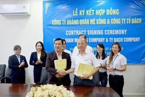 HQC cho thuê 18,2 ha đất khu công nghiệp Bình Minh – Vĩnh Long