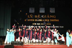 Đà Nẵng: Trường tư thục có 100% học sinh đỗ tốt nghiệp THPT 2 năm liên tiếp