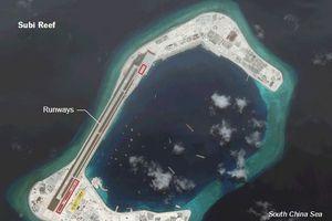 Trung Quốc ngang nhiên đưa tàu chở trực thăng hoạt động thường trực ở Biển Đông