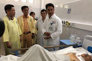 Bộ trưởng GTVT: Vụ tai nạn giao thông khiến 13 người tử vong 'hết sức nghiêm trọng'