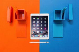iPad Pro thế hệ mới sẽ nhỏ hơn và không còn jack cắm tai nghe 3,5 mm