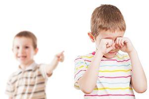 Tìm hiểu chứng 'đố kỵ' ở trẻ