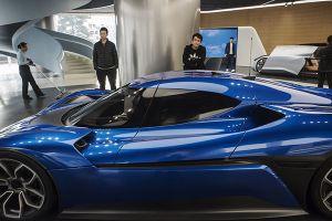 Chỉ có 27% người Mỹ cân nhắc đến việc mua xe Trung Quốc