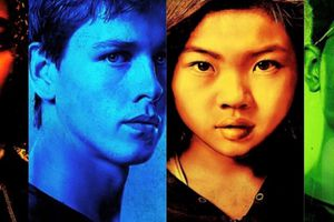 Khám phá thế giới 4 màu sắc trong 'Trí lực siêu phàm'