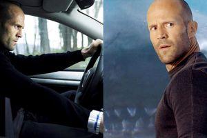 Tài tử Jason Statham bất ngờ chuyển nghề 'thợ lặn'
