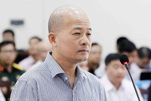 Vì sao cựu thượng tá Út 'trọc' phải hầu tòa?