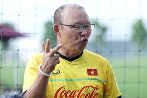 U23 Việt Nam vô địch giao hữu rồi chấn thương thì đá ASIAD thế nào?