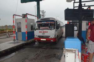 Lãnh đạo Sở GTVT Nam Định nói gì về trạm thu phí Mỹ Lộc?