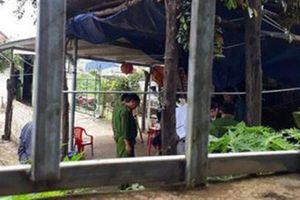 Vụ tra tấn người làm: Nghi can tỉnh táo tại hiện trường