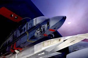Mỹ sẽ tạo ra siêu vũ khí 25 Mach?