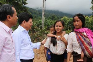 Đà Nẵng hỗ trợ 2,3 tỷ đồng cho dân vùng bị vỡ đập thủy điện ở Lào