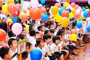 Quảng Trị ban hành khung kế hoạch thời gian năm học 2018 - 2019