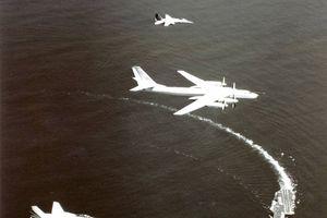 Tu-95 'Bear': 66 năm trên bầu trời