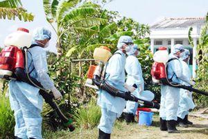 Tăng cường hợp tác phòng bệnh truyền nhiễm