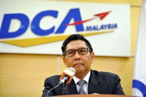Cục trưởng Hàng không dân dụng Malaysia từ chức sau báo cáo về MH370