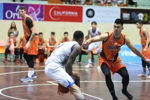 'Hạ sát Mãnh Long', Hanoi Buffaloes khép lại cuộc đua Playoffs
