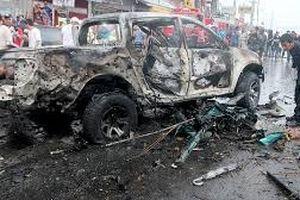 Đánh bom đẫm máu ở Philippines: Ít nhất 7 người thiệt mạng