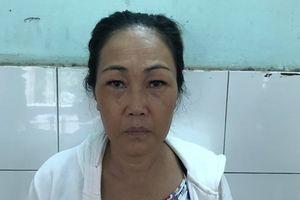 Ghen tuông mù quáng, người phụ nữ tạt xăng thiêu chết nhân tình