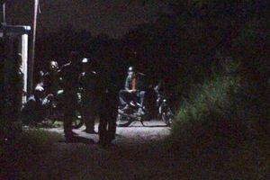 Truy bắt hai nghi phạm sát hại tài xế Grab giữa đêm tối