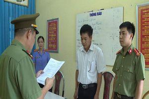 Vụ gian lận điểm thi ở Sơn La: Bắt tạm giam Phó Giám đốc Sở GD-ĐT cùng 4 đối tượng liên quan