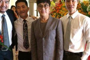 NSƯT Thành Lộc: 'Xin suy nghĩ một tuần' chỉ có Cao Tấn Lộc