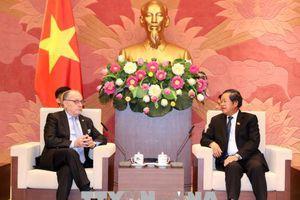 Củng cố, tăng cường quan hệ đối tác chiến lược Việt Nam - Argentina