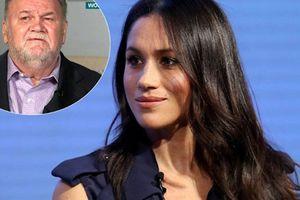 Không phải nhà chồng, đây mới là lý do khiến Meghan Markle đau đớn khi làm dâu hoàng gia Anh